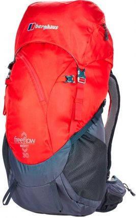 Надежный рюкзак для туризма Berghaus Freeflow II 30, 21234K05, 30 л.