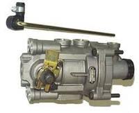 Кран регулятор тормозных сил прицепа Fruehauf механический