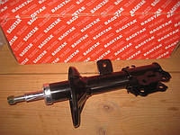Амортизатор передний Geely CK (дорожный просвет + 2 см)