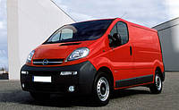 Технические характеристики Opel Vivaro (Опель Виваро) 1.9 CDTI  L1H1 2900 2002-2006