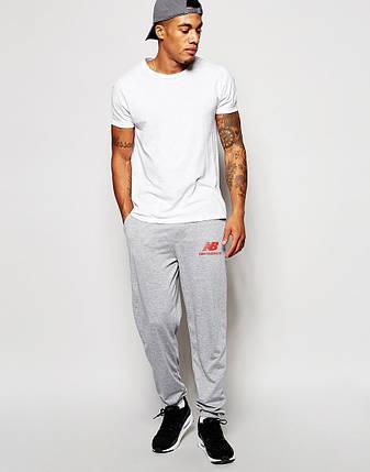 Мужские спортивные штаны New Balance, фото 2