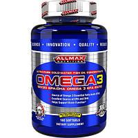 Omega 3 AllMax - 180 softgel
