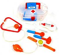 Доктор набор игрушка  914