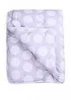 Одеяло Homeline хлопковое + сатин 170х210см