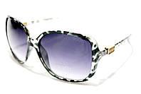 Женские солнцезащитные очки Gucci 3317 C5 SM 01557, точные копии брендовых солнцезащитных оков