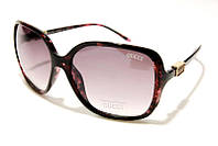 Женские солнцезащитные очки Gucci 3317 C6 SM 01558, точные копии брендов очков Киев