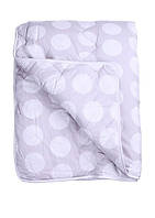 Одеяло Homeline хлопковое + сатин 200х210см