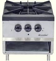 Плита газова промислова CUSTOMHEAT G48