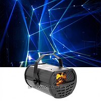 STLS Многофункциональный световой прибор STLS Sniper-5r