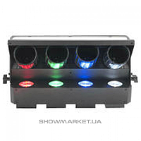 STLS Световой LED прибор STLS Roller