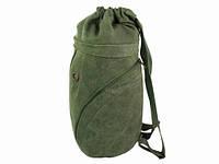 Рюкзак брезентовый туристический Military