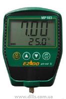 РН-метр для почвы Ezodo MP-103S, рН-метр для грунту Ezodo MP-103S, pH-metr