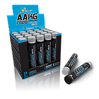 Оксид азота, AAKG Olimp Sport Nutrition Aakg 7500 extreme shot 20 ampoules  cherry