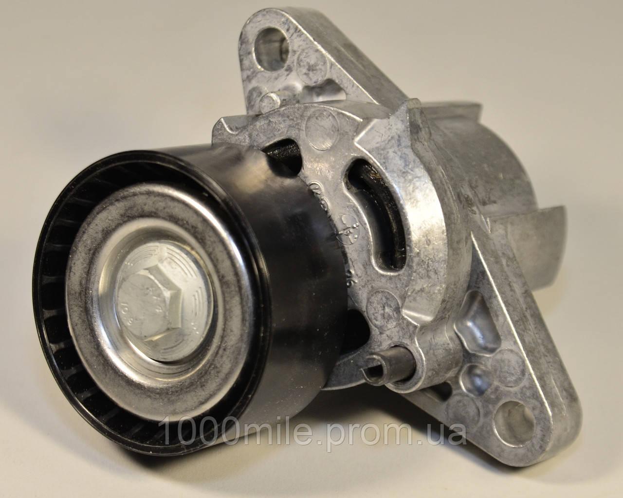 Натяжитель ремня генератора (+АС) на Renault Kangoo 1997->2008  1.4i, 1.6і 16V — Renault -  8200603359