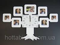 Часы настенные Семейное дерево