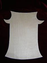 Панно под календарь (21,5 х 24,5 см)