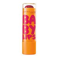 Maybelline Baby Lips - Maybelline Блеск бальзам для губ увлажняющий Мейбелин Бейби Липс (лучшая цена на оригинал в Украине) Вес: 4,4гр., Цвет: бальзам