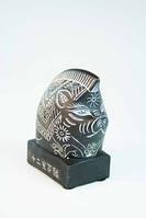 Статуэтка Свинья из камня
