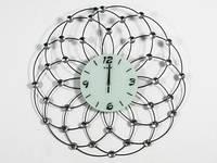 Настенные часы дорогие Атом
