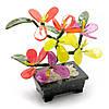 Статуэтка  Дерево с цветами (7 цветков)