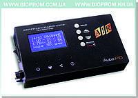 Комплектующие к твердотопливным котлам Командо-контроллер AIR Auto Pid