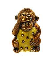 Наперсток сувенирный Обезьяна