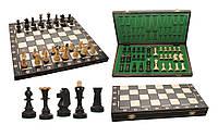 Шахматы подарочные деревянные Senator