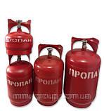 Газовый баллон Пропан 5л, фото 8