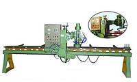 HBJA-30 станок для нарезки кромок