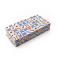 Кубики игральные