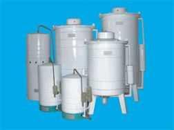 Дистиллятор ДЭ- 15 (ЛИВАМ)