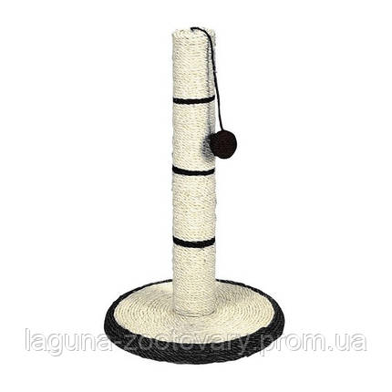 Когтеточилка - столбик  9х62, фото 2