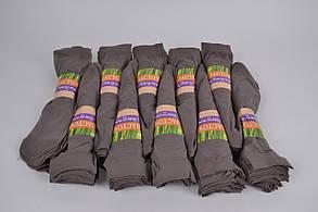 Носки «Ласточка» бамбук 30 den Серый (C232/G) | 10 пар, фото 2