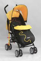 Детская коляска трость Geoby D349E