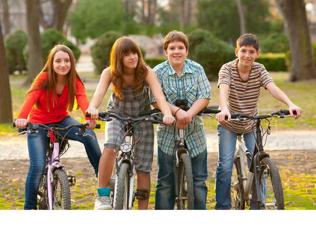 "Велосипеды 24-26"" Стальная рама"