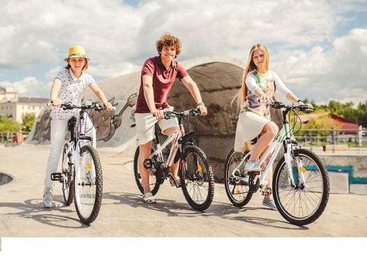 """Велосипеды 24-26"""" Алюминиевая рама"""