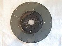 Диск сцепления Т-150, СМД-60 (мягкий)