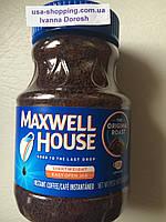Maxwell House кофе сделано в США