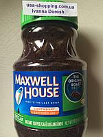 Кофе без кофеина Maxwell House