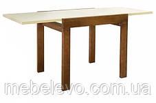Стол обеденный Твист раскладной (бук) 760х820х670мм    Мебель-Сервис, фото 2