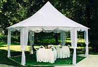 Все что Вам необходимо знать о свадебных шатрах