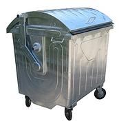 Контейнери для сміття металеві