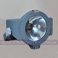 Светильник прожектор IMPERIA металлогалогенный узкопучковый G12 150W LUX-54463