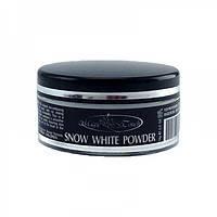 Пудра Magic Touch белая SNOW WHITE 14 гр