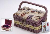 Шкатулка для шитья