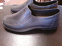 Туфли водоотталкивающие ПВХ р.44