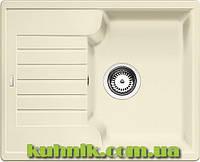 Мойка кухонная гранитная Blanco Zia 40 S Silgranit