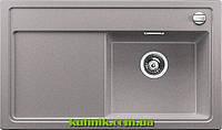 Мойка кухонная гранитная Blanco Zenar 45 S Silgranit (чаша справа)