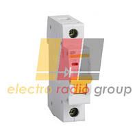 Автоматичний вимикач ВА47-29М 1Р 25А 4,5кА С IEK