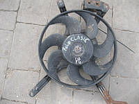 Вентилятор радиатора Volkswagen Polo Classic